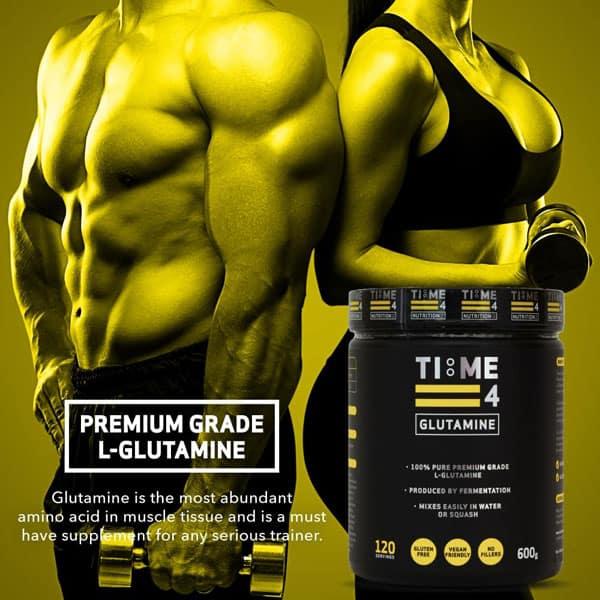 Amino-acid-Glutamine