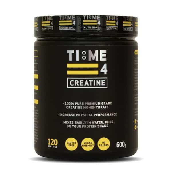 TIJD-4-CREATINE-600GR