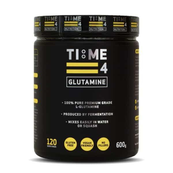 TIME4NUTRITION-GLUTAMINE