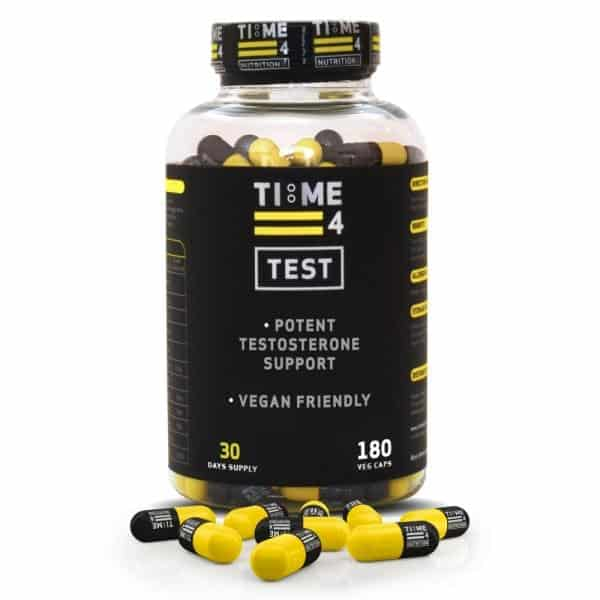 TIME4NUTRITION-TIME-4-TEST