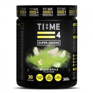 TIME4NUTRITION-TIME-4-SUPERGREENS