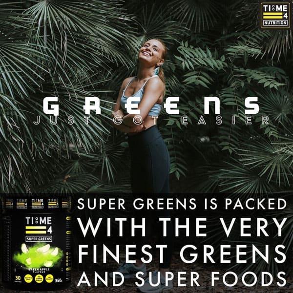 super-green-super-foods