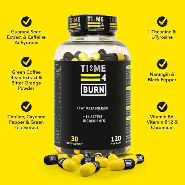 thermogenic-fatburn-formula