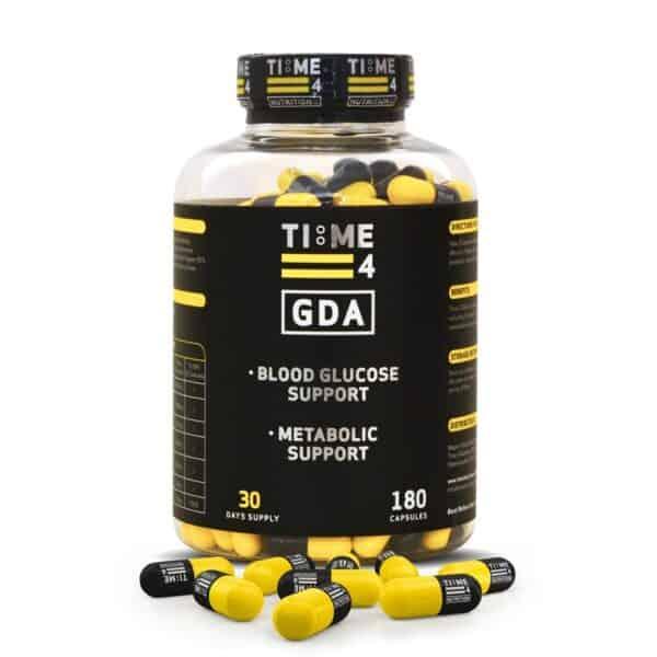 GDA-capsules
