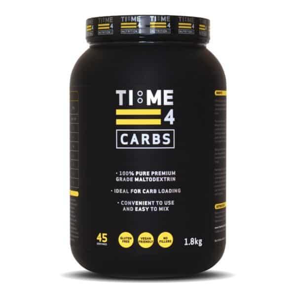 TIME4NUTRITION-CARBEN