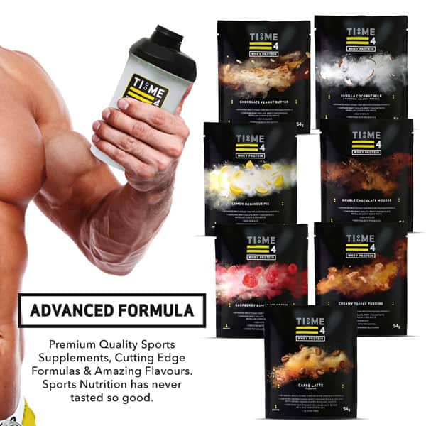 TIME4NUTRITION-flavours